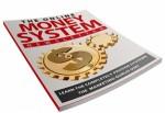 The Online Money System Plr Autoresponder Messages