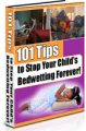 Stop Your ChildS Bedwetting Forever PLR Ebook