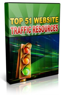 51 Top Traffic Resources MRR Video