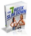 7 Week Slim Down MRR Ebook With Audio & Video