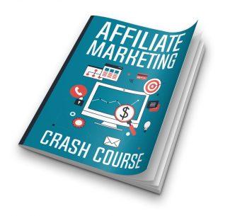 Affiliate Marketing Crash Course MRR Ebook With Audio