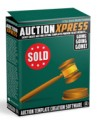 Auction Express Resale Rights Software
