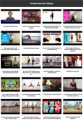 Cardio Exercise Instant Mobile Video Site MRR Software