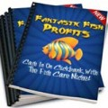 Fantastic Fish Profits Resale Rights Ebook With Video