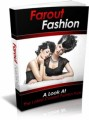 Farout Fashion Give Away Rights Ebook