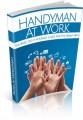 Handyman At Work Give Away Rights Ebook