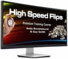 High Speed Flips Resale Rights Template With Video