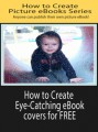 How To Create Eye Catching Ecovers For Free PLR Ebook