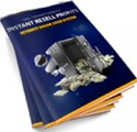 Instant Resell Profits MRR Template