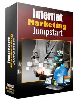 Internet Marketing Jumpstart Resale Rights Autoresponder Messages