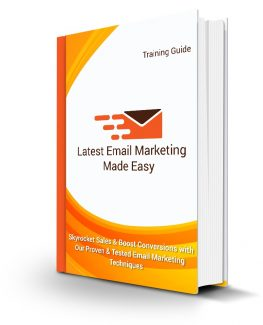Latest Email Marketing Made Easy Personal Use Ebook