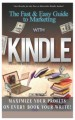 Marketing With Kindle Personal Use Ebook