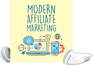 Modern Affiliate Marketing Strategies MRR Ebook With Audio