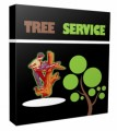 New Tree Service Flipping Niche Blog Personal Use Template