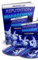 Reputation Management Personal Use Ebook With Audio & Video