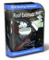 Roof Estimate Pro Give Away Rights Software With Video