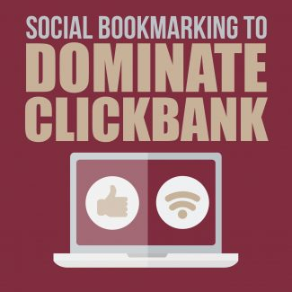 Social Bookmarking To Dominate Clickbank MRR Audio