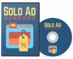 Solo Ad Vendors PLR Video
