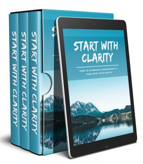 Start With Clarity Video Upgrade MRR Video With Audio