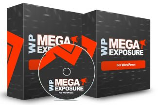 Wp Mega Exposure Personal Use Software