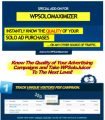 Wp Solo Maximizer Add-on Personal Use Software