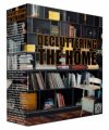10 Decluttering The Home PLR Article