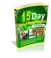 15 Day Resell Rights Success Mrr Ebook