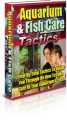 Aquariam And Fish Care Tactics Plr Ebook