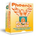 Phoenix Privacy Shield Plr Script