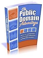 Public Domain Pack Mrr Ebook