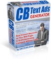 Cb Text Ads Generator Resale Rights Software