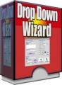 Drop Down Wizard MRR Software