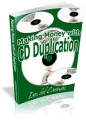 Making Money With Cd Duplication MRR Ebook