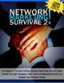 Network Marketing Survival 2 PLR Ebook