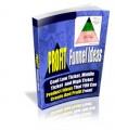 Profit Funnel Ideas PLR Ebook