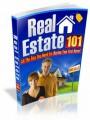 Real Estate 101 MRR Ebook