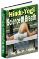 The Hindu-Yogi Science Of Breath PLR Ebook