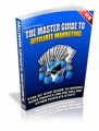 The Master Guide To Affiliate Marketing Mrr Ebook