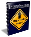 The Secret Traffic Code Resale Rights Ebook With Video