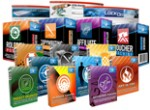 Package Of 13 Software Products MRR Software