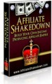 Affiliate Shakedown Personal Use Ebook