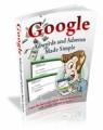 Google Adwords Made Simple Mrr Ebook