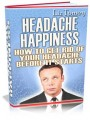 Headache Happiness Resale Rights Ebook
