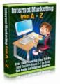 Internet Marketing From A-Z Mrr Ebook