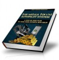The Midas Touch Autopilot System Give Away Rights Ebook
