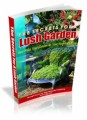 The Secrets For A Lush Garden Mrr Ebook