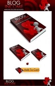 Blogging Minisite Template Plr Ebook