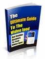 The Ultimate Guide To The Video Ipod PLR Ebook