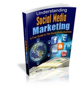 Understanding Social Media Marketing Mrr Ebook