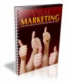 Viral Marketing MRR Ebook
